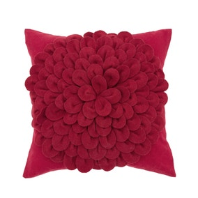 Alexander Red Cushion