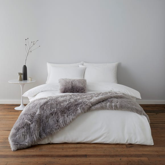 Tremont Grey Cushion Grey