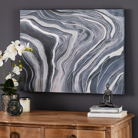Large Marble Canvas