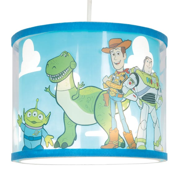 Disney Toy Story Light Shade Blue