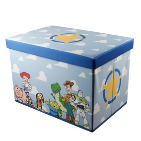 Disney Toy Story Collapsible Ottoman