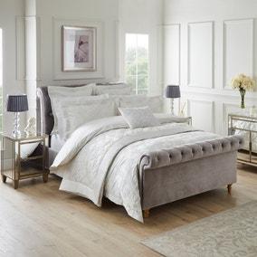 Dorma Acanthus Jacquard Duvet Cover