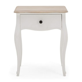 Amelie Painted Side Table