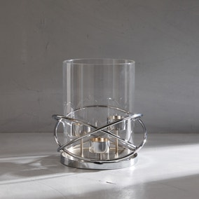 Dorma 3 Circular Tealight Holder