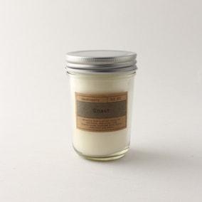 Churchgate Coastal Clear Jar Candle