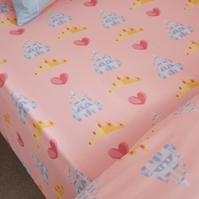 Disney Princess Fitted Sheet