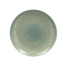 Zen Duck Egg Side Plate
