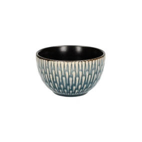 Zen Duck Egg Dip Bowl