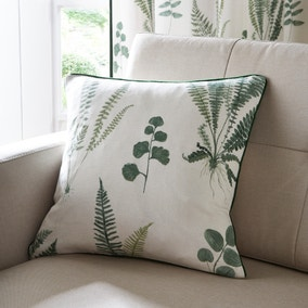Fern Green Cushion