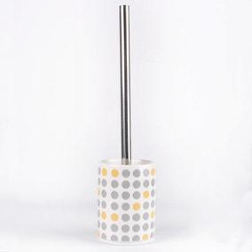 Elements Dots Toilet Brush