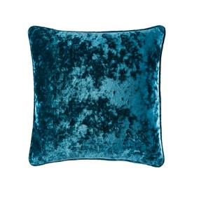 Crushed Velour Cushion