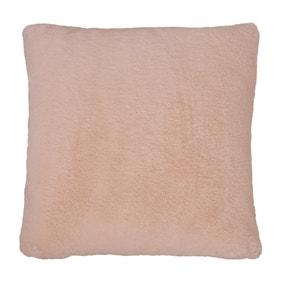 Adeline Faux Fur Cushion Cover