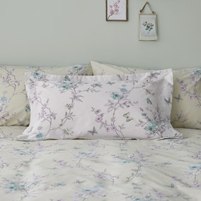 Lauren Green Oxford Pillowcase