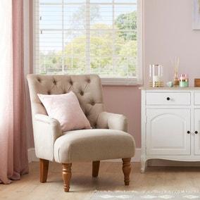 Arianna Chair - Oatmeal