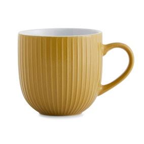 Lyon Soft Ochre Mug