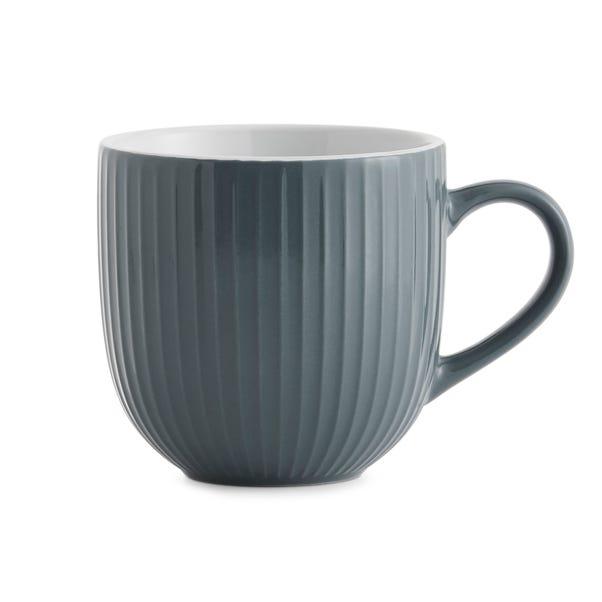 Lyon Airforce Blue Mug Blue