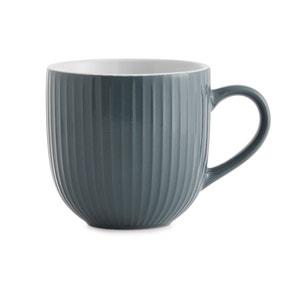Lyon Airforce Blue Mug
