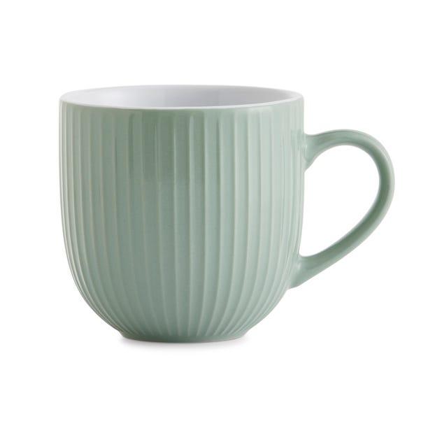 Lyon Seafoam Blue Mug Blue