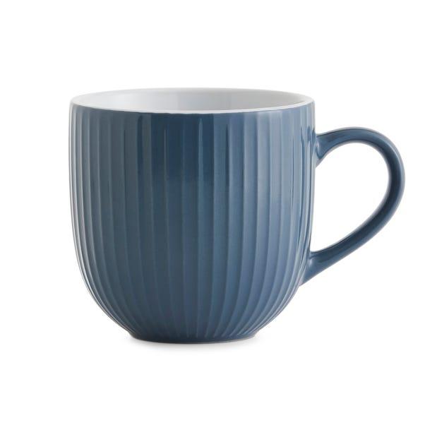 Lyon Teal Mug Teal (Blue)