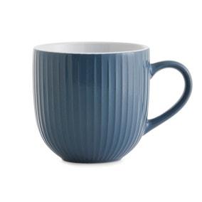Lyon Teal Mug