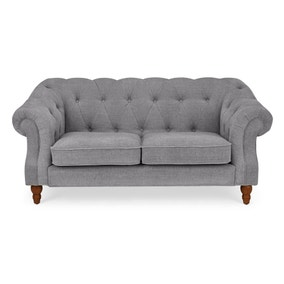 Aubrey Chesterfield 2 Seater Sofa