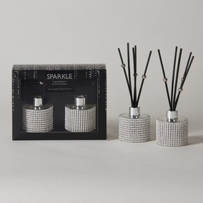 Bling Set of 2 Reed Diffusers