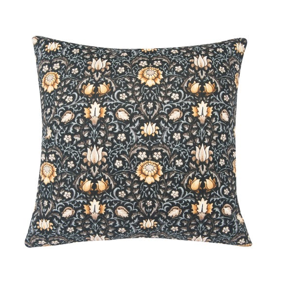 Winslow Cushion Cover Navy undefined