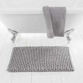 Made to Order Shower Mat Purple Flower Bath Mat Bathroom Mat