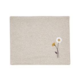 Scandi Floral Placemat