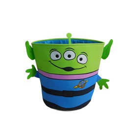 Disney Toy Story Alien Storage Tub