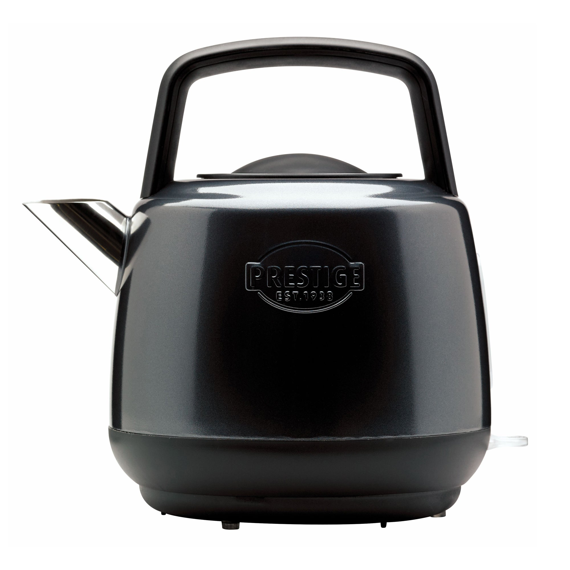 Click to view product details and reviews for Prestige Heritage 15l Grey Kettle Grey.