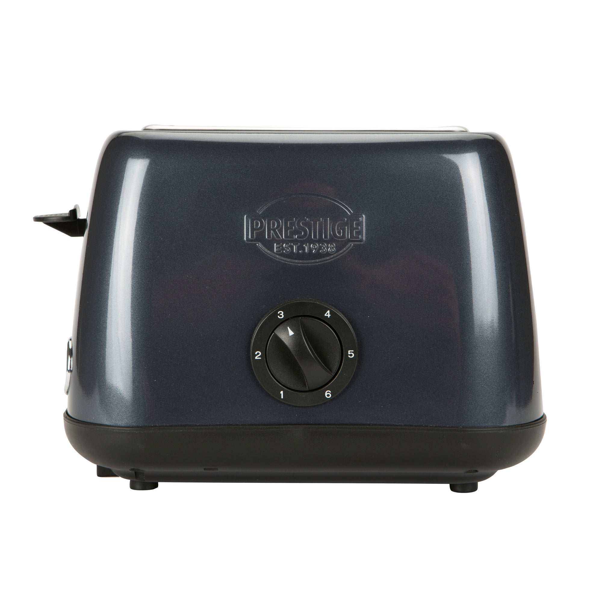 Click to view product details and reviews for Prestige Heritage Grey 2 Slice Toaster Grey.