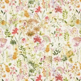 Ayelsbury Natural Floral PVC