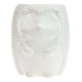 Hedgehog Utensil Jar