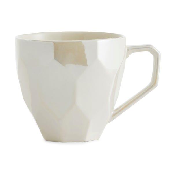 Lustre Cream Mug Cream