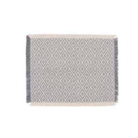 Oslo Grey Placemat