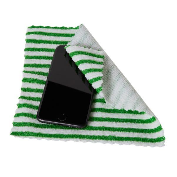 I Cloth for Lense Screen Green