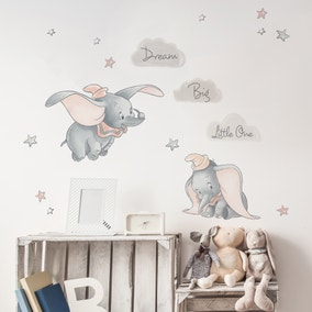 Disney Dumbo Wall Stickers