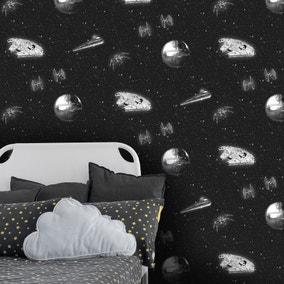 Disney Star Wars Wallpaper
