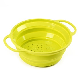 Handy Kitchen Collapsible Colander