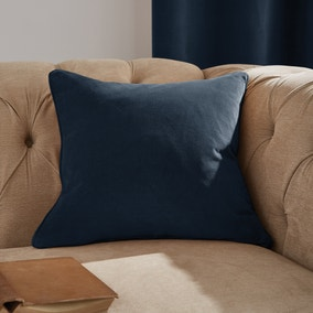Peyton Indigo Blue Cushion