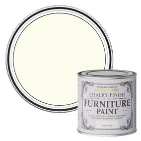 Rust-Oleum Antique White Matt Furniture Paint