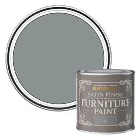Rust-Oleum Slate Satin Furniture Paint