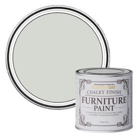 Rust-Oleum Winter Grey Matt Furniture Paint