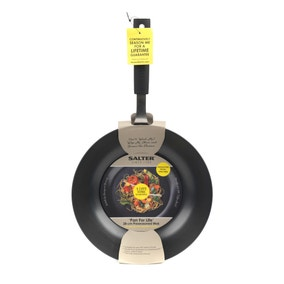 Salter Pan for Life 28cm Wok