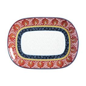 Maxwell & Williams Boho Oblong Serving Platter
