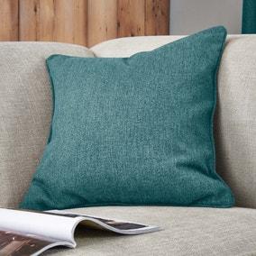 Jennings Peacock Cushion