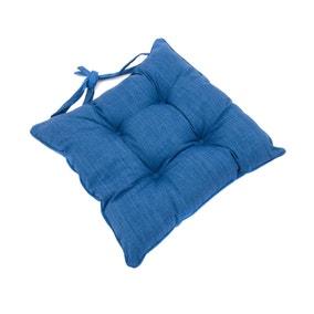 Solar Blue Seat Pad