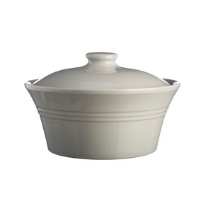 Mason Cash Classic Collection 2.5L Grey Casserole Dish