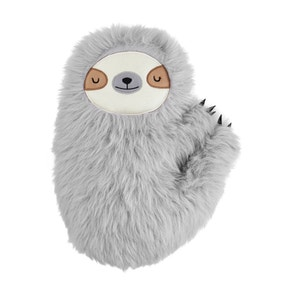 Sloth 3D Plush